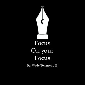 Focus on your focus book