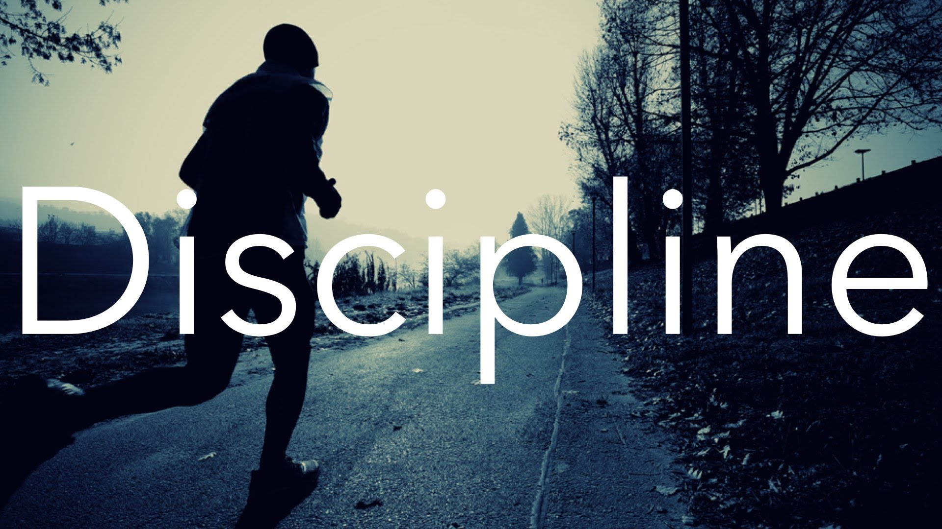 descipline The types of self-discipline thoughts 4 years ago 9 comments when discussing personality types, one of the most natural and dangerous pitfalls is assigning a value judgment to one personality trait as superior to another.